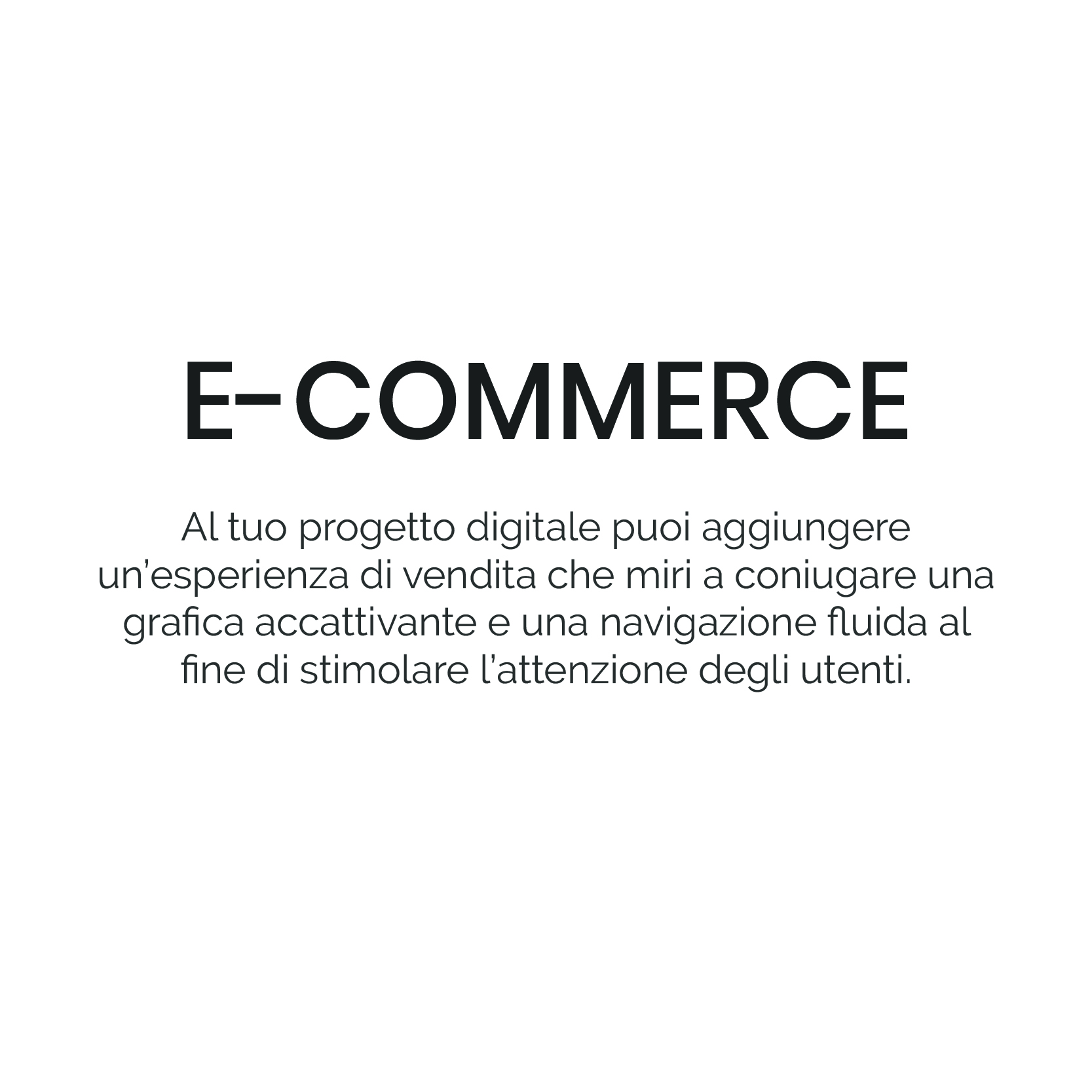 e.commerce